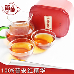 PuAn чай