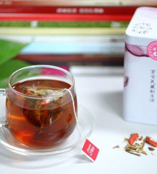 茶叶闹革命 白茶娶妃难道只是一厢情愿