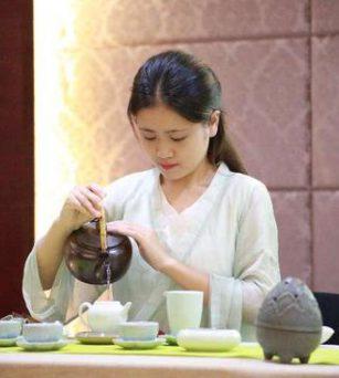 第四届中国(成都)秋季国际茶业博览会11月9日开幕